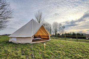 Resonate Bell Tent a