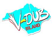 V-Dub Island Festival Tipi Hire