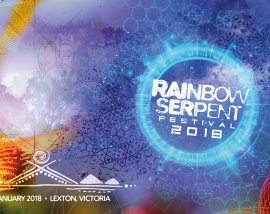 Rainbow Serpent 2018